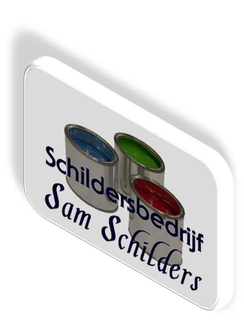Bedrijf Logo!
